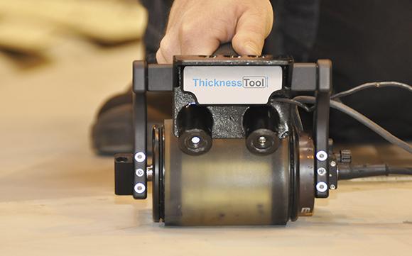 TESTIA-ThicknessTool