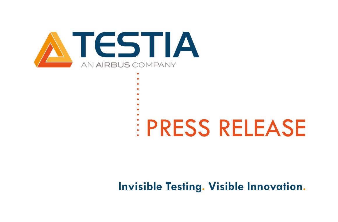 TESTIA press release