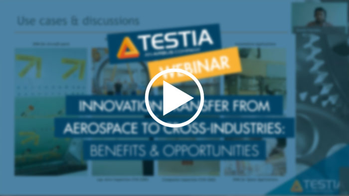 Innovation transfer web seminar Youtube video link