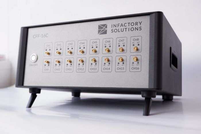 CFF 16C by Infactory Solution