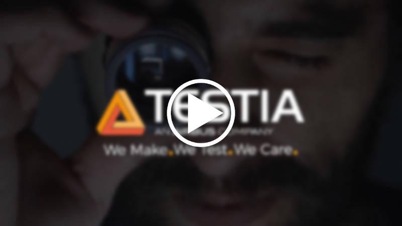Testia Video-Link