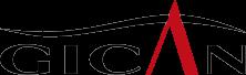 GICAN logo
